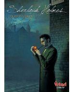 Sherlock Holmes Détective Conseil - Queen's Park