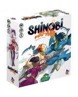 Shinobi WAT-AAH !