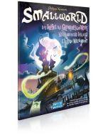 Small World - L'Île du Nécromant