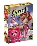 Smash Up - Conflit de Générations