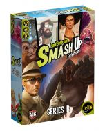 Smash Up - Séries B
