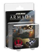 Star Wars (JdF) - Armada - Corvette Corellienne CR90