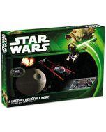 Star Wars (JdP) - A l'Assaut de l'Etoile Noire