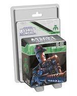 Star Wars (JdF) - Assaut sur l'Empire - IG-88