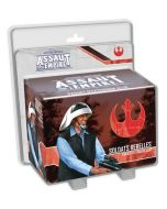 Star Wars (JdF) - Assaut sur l'Empire - Soldats Rebelles