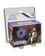 Star Wars (JdF) - Assaut sur l'Empire - Capitaine Terro