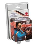Star Wars (JdF) - Assaut sur l'Empire - Lando Calrissian