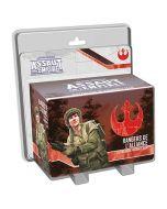 Star Wars (JdF) - Assaut sur l'Empire - Rangers de l'Alliance