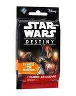 Star Wars (JdD) - Destiny - L'Empire en Guerre - Booster(s)