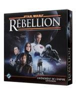 Star Wars (JdP) - Rébellion - L'Avènement de l'Empire