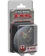 Star Wars (JdF) - X-Wing - E-Wing