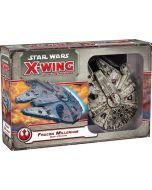 Star Wars (JdF) - X-Wing - Faucon Millenium