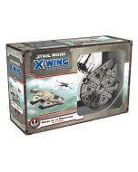 Star Wars (JdF) - X-Wing - Héros de la Résistance