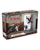 Star Wars (JdF) - X-Wing - Canons à louer