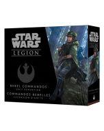 Star Wars (JdF) - Légion - Commandos Rebelles