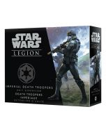 Star Wars (JdF) - Légion - Death Troopers Impériaux