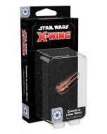 Star Wars (JdF) - X-Wing 2.0 - Chasseur de classe Nantex