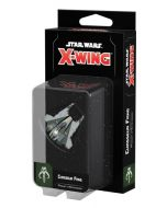 Star Wars (JdF) - X-Wing 2.0 - Chasseur Fang