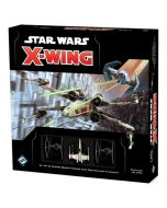 Star Wars (JdF) - X-Wing 2.0 - Jeu de Base