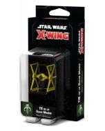 Star Wars (JdF) - X-Wing 2.0 - TIE de la Guilde Minière