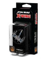 Star Wars (JdF) - X-Wing 2.0 - X-wing T-70