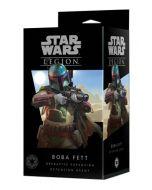 Star Wars (JdF) - Légion - Boba Fett