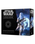 Star Wars (JdF) - Légion - Snowtroopers