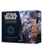 Star Wars (JdF) - Légion - Stormtroopers