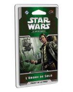 Star Wars (JCE) - L'Ordre de Solo