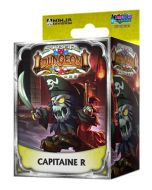 Super Dungeon Explore - Capitaine R
