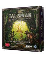 Talisman - Extension - Le Royaume Sylvestre