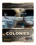 Terraforming Mars - Extension Colonies