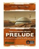Terraforming Mars - Extension Prelude