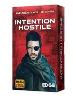 The Resistance - Intention Hostile