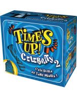 Time's Up ! - Celebrity 2 (Bleu)