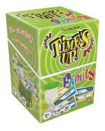 Time's Up ! - Family - Version Verte