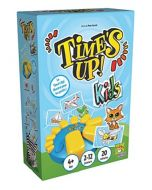 Time's Up ! - Kids Buzzer