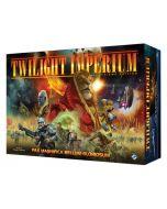 Twilight Imperium (4ème Edition) - Jeu de Base