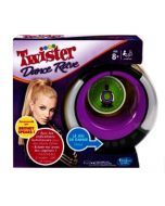 Twister - Rave Dance