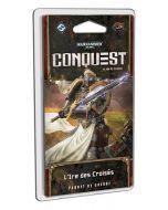 Warhammer 40,000 (JCE) - Conquest - L'Ire des Croisés