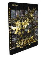 Yu-Gi-Oh - Golden Duelists - 9-Pocket Portfolio