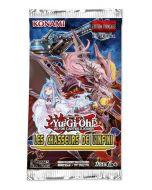 Yu-Gi-Oh - Les Chasseurs de l'Infini - Pack(s)