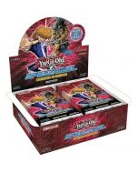 Yu-Gi-Oh ! - Speed Duel - Cicatrices de Batailles - Boite de 36 Packs