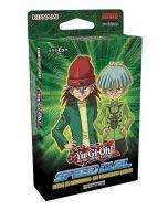 Yu-Gi-Oh - Speed Duel - Decks de Démarrage - Les Prédateurs Ultimes