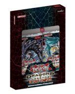Yu-Gi-Oh - Les Dragons de Légende - La Série Complète