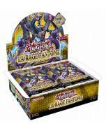 Yu-Gi-Oh - La Rage Fantôme - Boite de 24 Packs (FR)