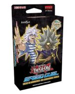 Yu-Gi-Oh - Speed Duel - Decks de Démarrage - Les Cauchemars Tordus