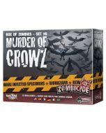 Zombicide - Murder of Crowz