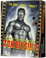 Zombies!!! 2 - Base Zombies