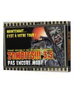 Zombies!!! 3.5 - Pas Encore Mort !